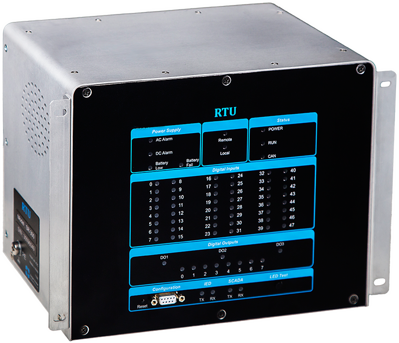 Remote Terminal Unit RTU SR-300
